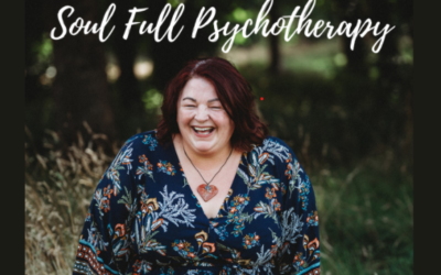 A Therapist Website With A Niche